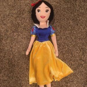 Snow White Disney plush